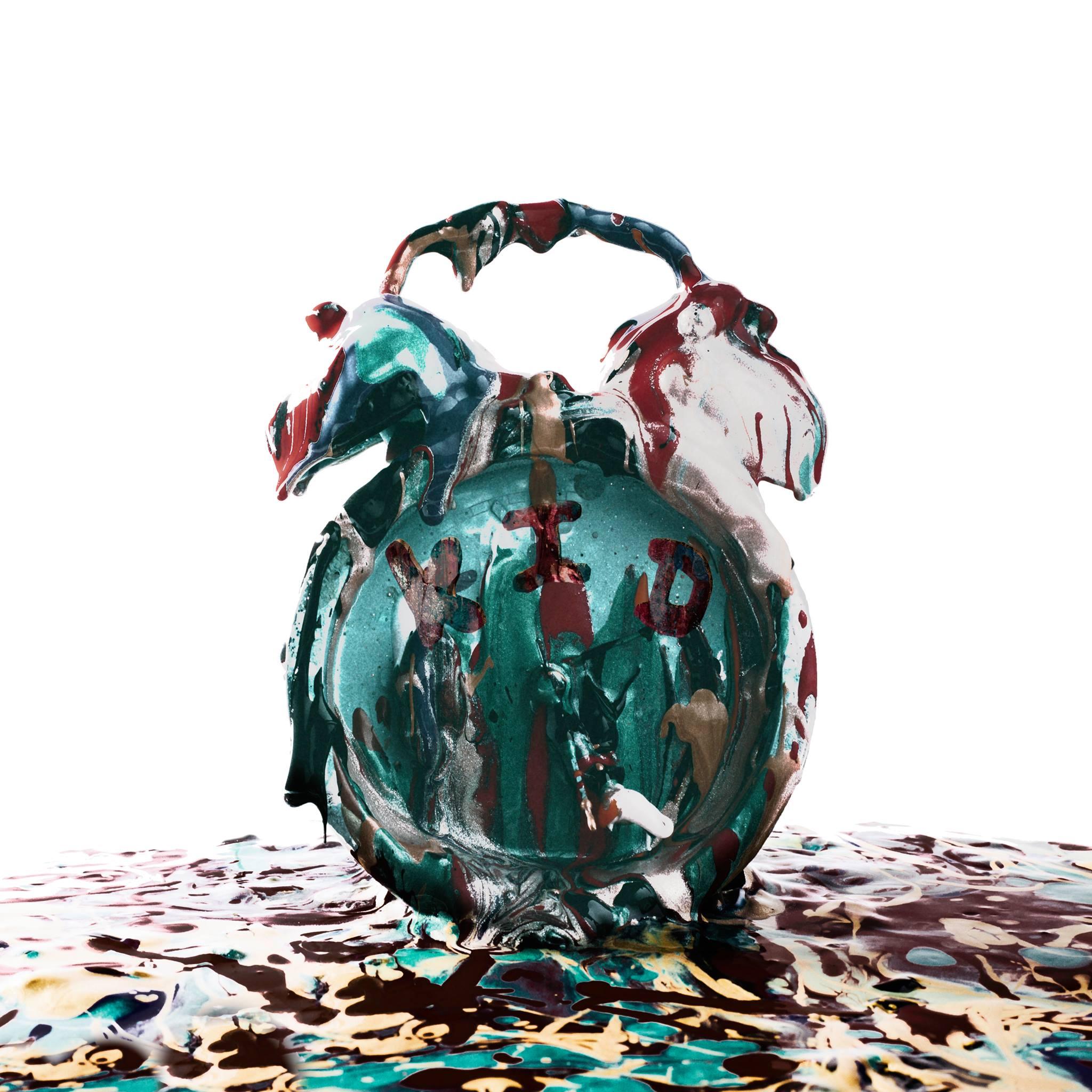 Vault 51 - Thirty Six [single] (2017)