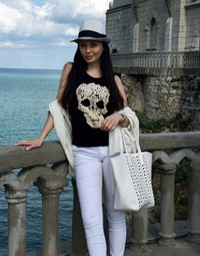 Анастасия Финаева