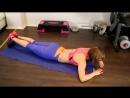 Как убрать и подтянуть живот после родов. Послеродовой фитнес Лучшие упражнения