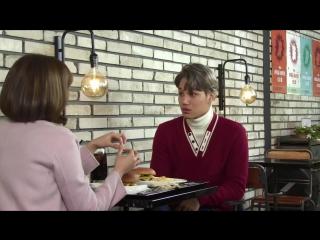 [LOTTE DUTY FREE] 7 First Kisses (Kaz sub) EXO KAI Making Film