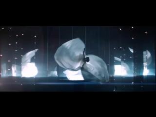 «Танцовщица» - отрывок из фильма с Соко и Гаспаром Ульелем