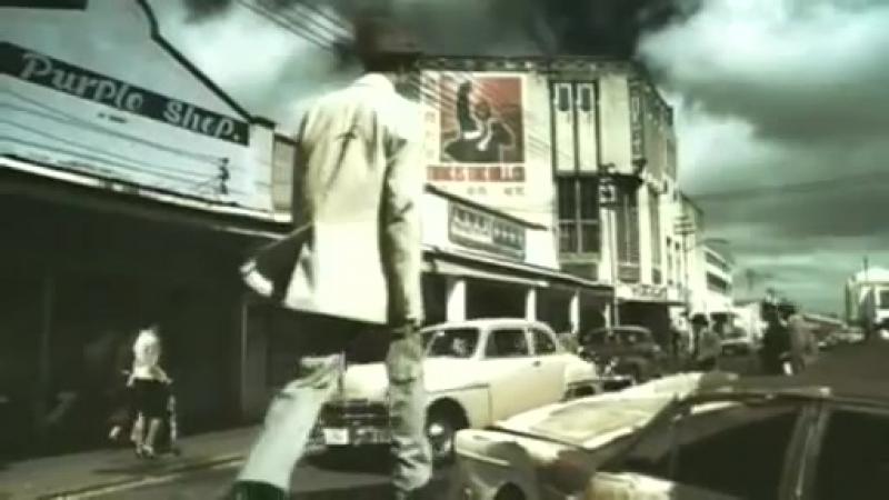Rob dougan clubbed to death videoclip