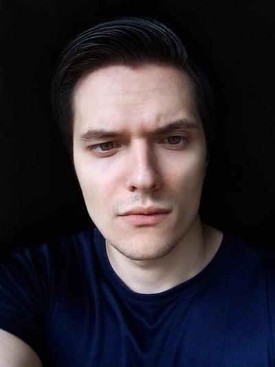 Даниил Сбоев