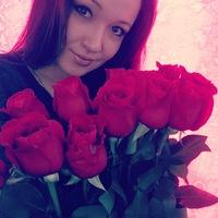 Анкета Наталья Бартенева