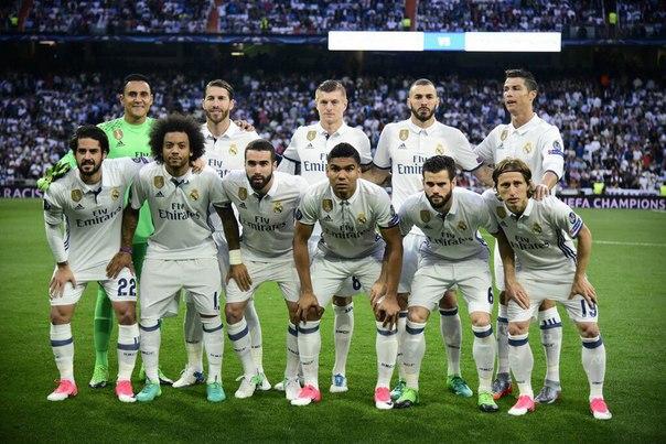 Madrid sappada Bavaria