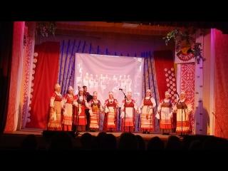 Народный коллектив фольклорный ансамбль «Церемоночка», г. Архангельск