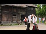 Норвежский танец