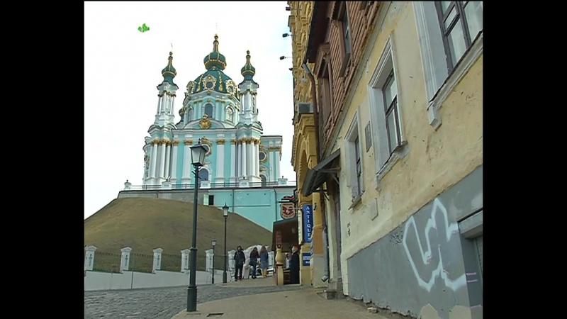 Прогулянки містом із Захоплюючим Києвом