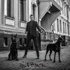 Фотосессии с доберманами || Томск