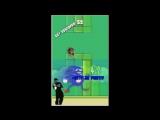 MLG Игра Flappy Bird 420