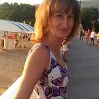 Kristina Sanechkina