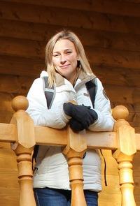 Елена Золотилова