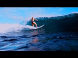 Девушки и Сёрфинг - Как же это красиво
