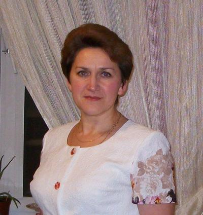 Валентина Урганова