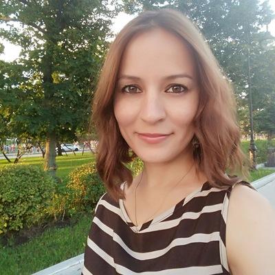 Динара Аширова