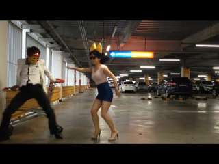 Showry youtube - 쇼리 & 고딩의 할렘쉐이크 Harlem Shake