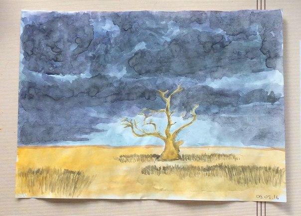 Искусство Рисования и Живописи №5