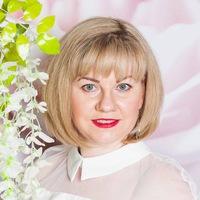 Анкета Татьяна Хохлова