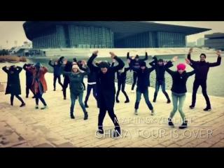 Хореограф Мариинки запустил танцевальный флешмоб под «Патимейкера»