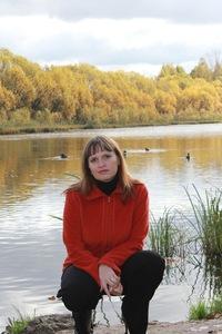 Ольга Лошакова(Мухина)