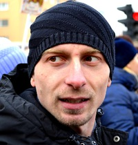 Денис Подкуйко