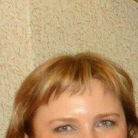 Светлана Поволоцкая