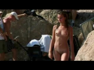 Видео со съемок фильма «Дикари» – Дикари (2006) XCADR.COM
