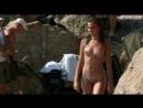 Видео со съемок фильма «Дикари» – Дикари 2006 XCADR