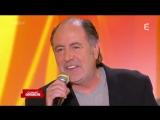 Michel Delpech, Alain Chamfort et Vincent Delerm - L'