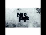 Misfits vine