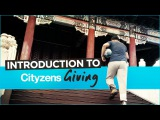 Introducing Cityzens Giving 2016