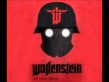Wolfenstein The New Order Herr Faust - Fredrik Thordendal