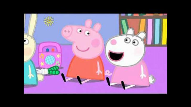 Peppa Pig - Talent Day 003