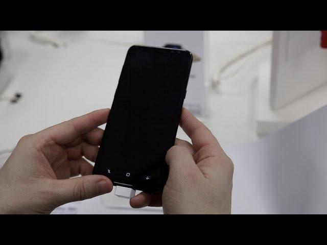 Samsung Galaxy S8 Детальный разбор BeCompact