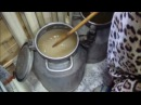 Как поставить брагу на самогон Бабушкин рецепт