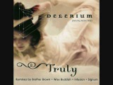 Delerium feat. Nerina Pallot - Truly (Infusion Remix)