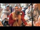 Очевидное явление Кришны в звуке c Ананда Вардхана Свами. Ananda Vardhana Swami