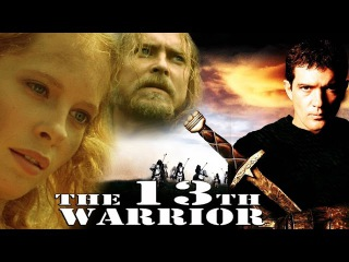 The 13th Warrior (Paramveer) | Full Hindi Dubbed Movie | Antonio Banderas | Dennis Storhoi