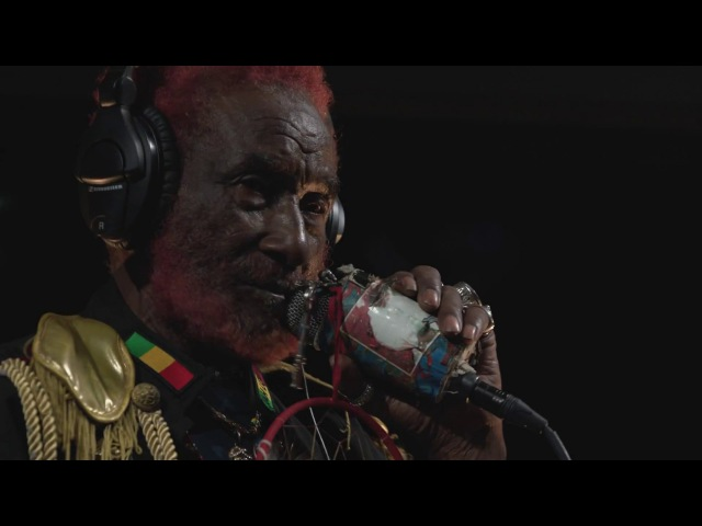Lee Scratch Perry Subatomic Sound System - Full Performance (Live on KEXP)