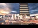 MEGA CITY ONE - Teaser Trailer