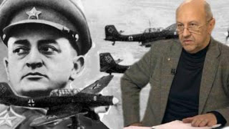 Доказательства заговора советских генералов. Андрей Фурсов.