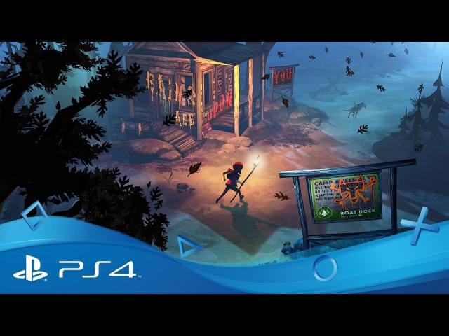 The Flame in the Flood: Complete Edition | Launch trailer | PS4