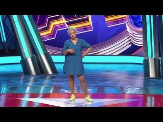 Comedy Баттл. Последний сезон - Ирина Мягкова (2 тур) 18.09.2015