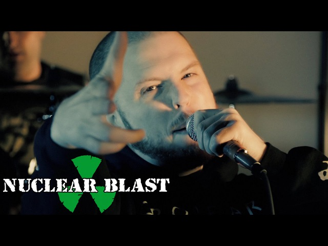 HATEBREED - Looking Down the Barrel of Today (OFFICIAL MUSIC VIDEO)