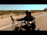 Gangland Undercover Music Video - Paint it Black