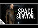 HARDCORE SPACE SURVIVAL - Hellion Gameplay #1 (Multiplayer Gameplay)