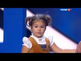 4 years Old Bella surprised the world - Speaks 7 languages