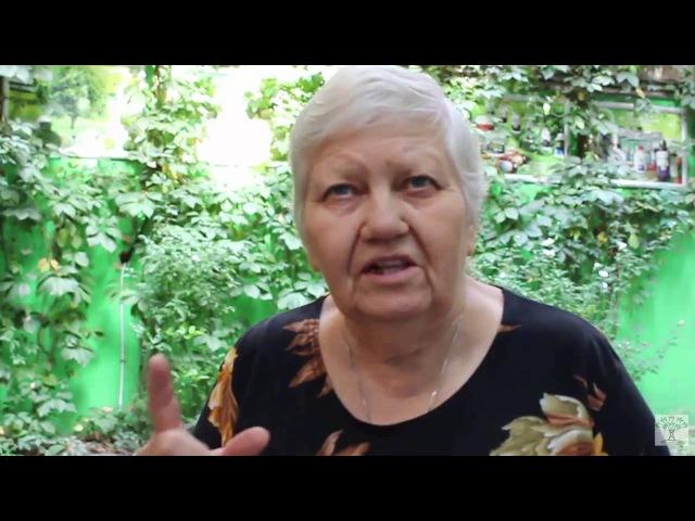 Восстановление суставов Результат применения Силурон сока компании Аврора Середа Мария Ивановна
