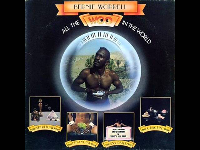 Bernie Worrell - I'll be with You