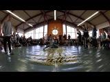 Amir &amp Kilka vs Serzh &amp Ara  Siberia KINGS Battle 2017